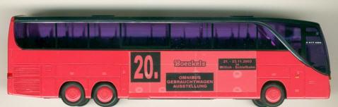 AWM Setra S 417 HDH Setra-Boeckels  21.-23.11.03