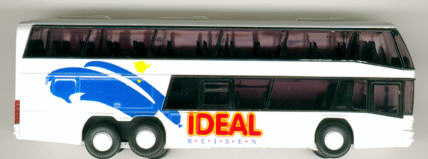 Rietze Neoplan-Skyliner Ideal-Reisen