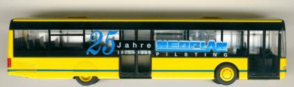 Rietze Neoplan-Centroliner 25 Jahre NEOPLAN Pilsting