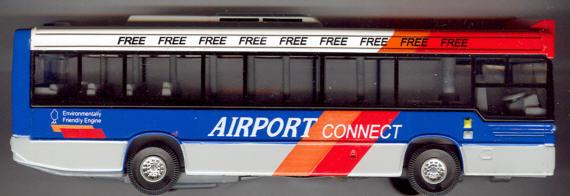 China Stadtbus