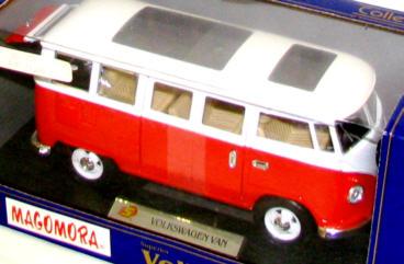 MAGOMORA VW-Bus VAN