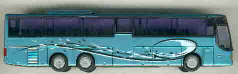AWM Setra S 317 GT-HD Wellen          Werbemodell