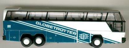 Rietze Neoplan-Cityliner Globetrotter           USA
