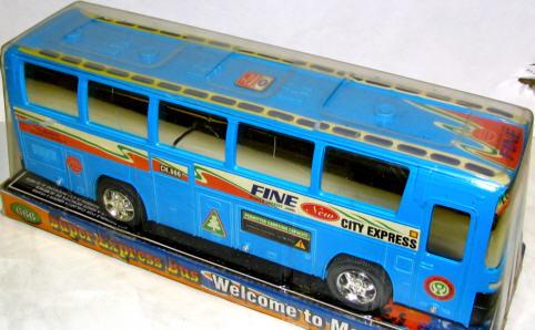 China City-Express-Bus City-Express