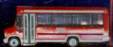 Corgi Plaxton Beaver 2 Trent Buses