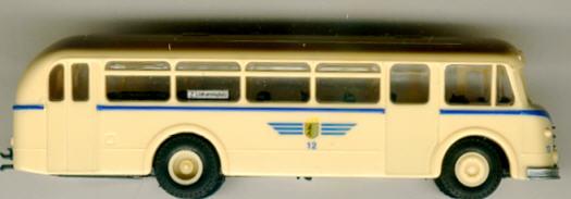 BEKA IFA H6B - Stadtbus Leipzig