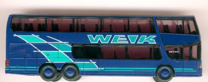 Rietze Setra S 328 DT WEIK