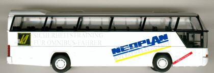 Rietze Neoplan-Cityliner Neoplan-Verkehrsakademie