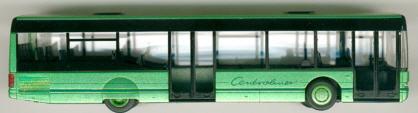 Rietze Neoplan-Centroliner Neoplan-Werbemodell 1998