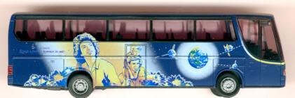 Rietze Setra S 315 HDH Setra-FamilieK-Werbem.IAA