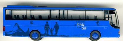 Rietze Setra S 315 GT-HD Setra-IAA-Werbemodell '98