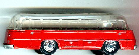 Schuco Mercedes Benz MB O 321