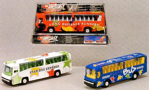 Dickie Tourist-Bus ca.18 cm