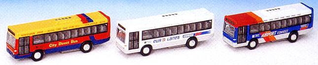 Dickie Stadt-Bus ca.9,5 cm