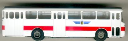 BEKA Ikarus 556 Leipziger VB