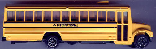 China US-Schulbus International