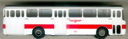 BEKA Ikarus 556 Zwickau