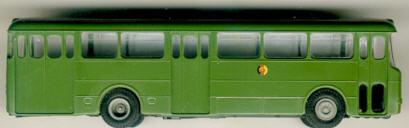 BEKA Ikarus 556 Nationale Volksarmee