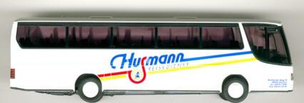 Rietze Setra S 315 HD Husmann Reisedienst