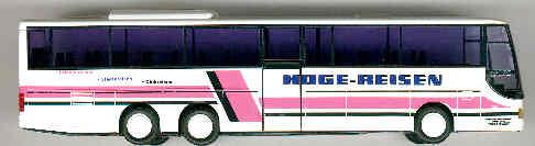 AWM Setra S 317 GT-HD Hoge-Reisen