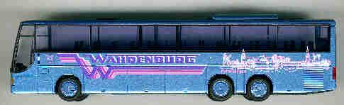 AWM Setra S 317 GT-HD Wahrenburg