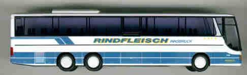 AWM Setra S 317 GT-HD Rindfleisch-Reisen,Innsbruck