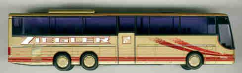 AWM Setra S 317 GT-HD Ziegler