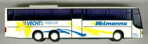 AWM Setra S 317 GT-HD Wilmering, Vechta