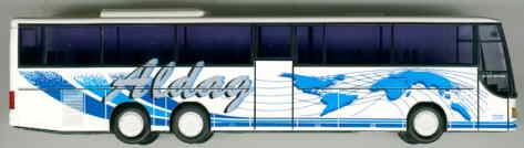 AWM Setra S 317 GT-HD Aldag-Reisen