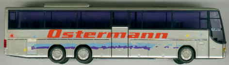 AWM Setra S 317 GT-HD Ostermann,Holzminden
