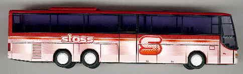 AWM Setra S 317 GT-HD Stoss