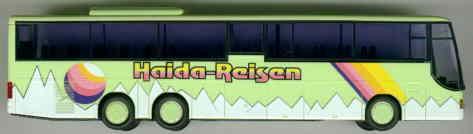 AWM Setra S 317 GT-HD Haida-Reisen
