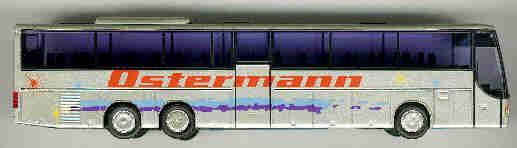 AWM Setra S 319 GT-HD Ostermann