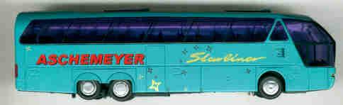 AWM Neoplan-Starliner - 3-achs. Aschemeyer