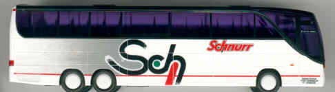 AWM Setra S 417 HDH Schnurr