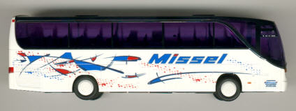 AWM Setra S 415 HD Missel