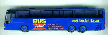 AWM Setra S 319 GT-HD Busfahrt       Sondermodell