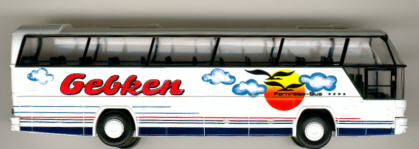 Rietze Neoplan-Cityliner Gebken