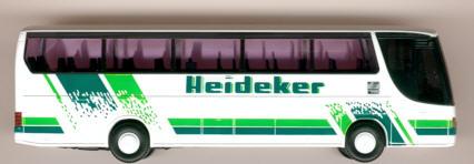 Rietze Setra S 315 HDH Heideker