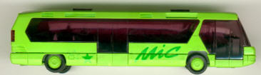 Rietze Neoplan-Metroliner MIC       Neoplan-Werbem.97