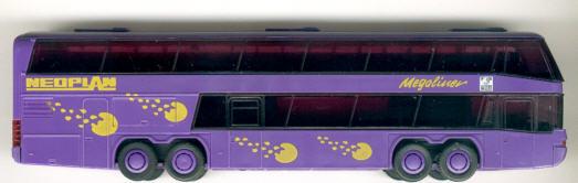 Rietze Neoplan-Megaliner Neoplan (Werbemodell '94