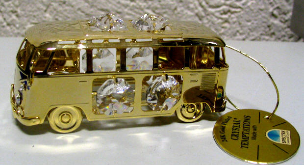 Sarowsky VW-Bus Crystal