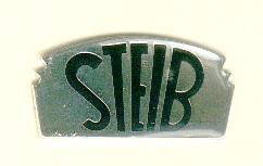 Krawatten-Nadel Steib Logo
