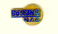 Schlüssel-Anhänger Büssing-Logo