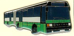 Schlüssel-Anhänger Setra SG 221 UL Autokraft