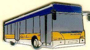 Schlüssel-Anhänger NEOPLAN-Centroliner N 4416