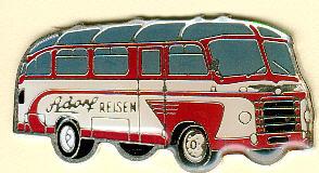 Schlüssel-Anhänger NEOPLAN SH 6 Adorf-Reisen