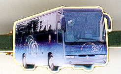 Krawatten-Nadel Renault Iliade