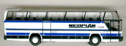 Rietze Neoplan-Cityliner Neoplan (Werbemodell)