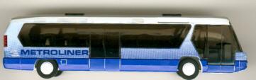 Rietze Neoplan-Metroliner Metroliner